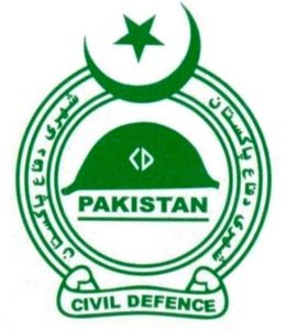 civil defence pakistan