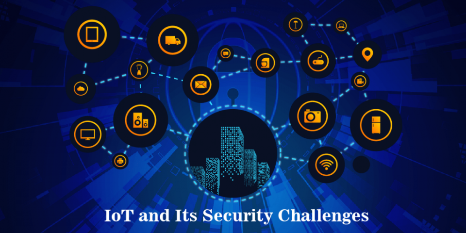 iot cybersecurity checklist